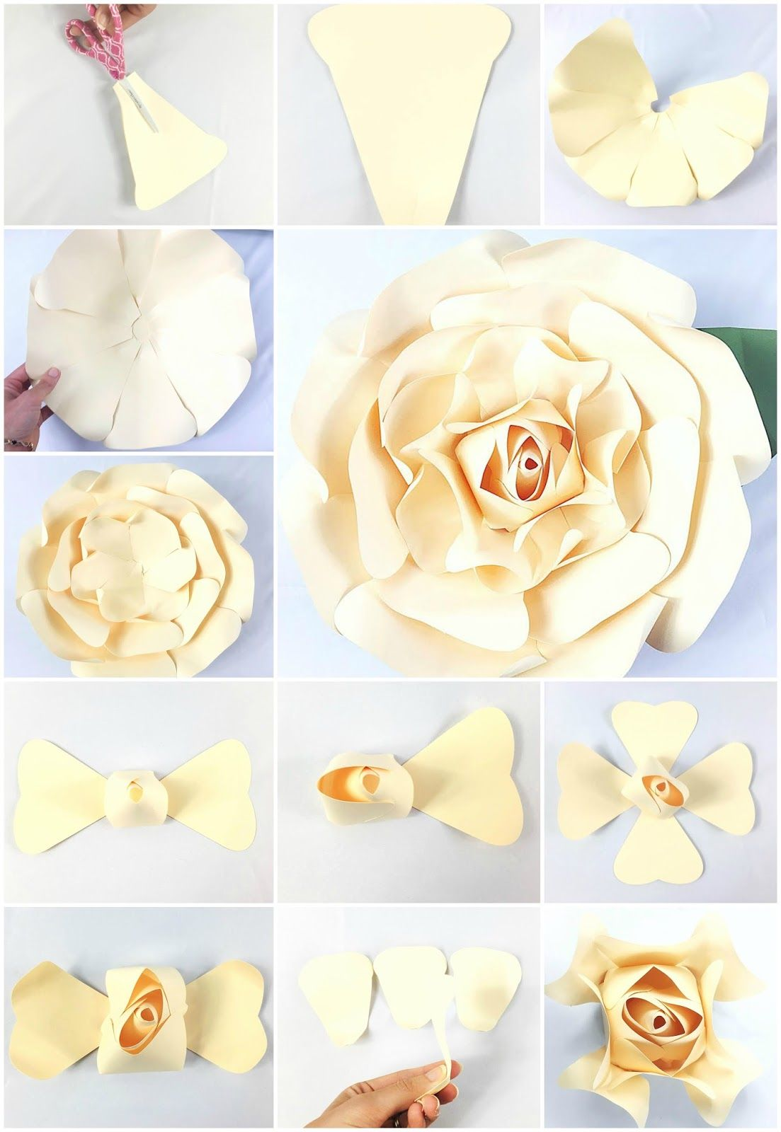 Majesty Rose Pinterest Rose Flowers And Crafts
