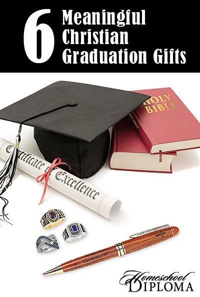 6 meaningful christian graduation