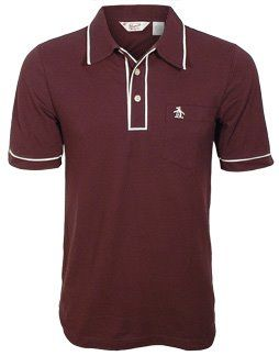 Penguin Polo Shirt Men S Fashion Mens Fashion Blog Mens Fashion
