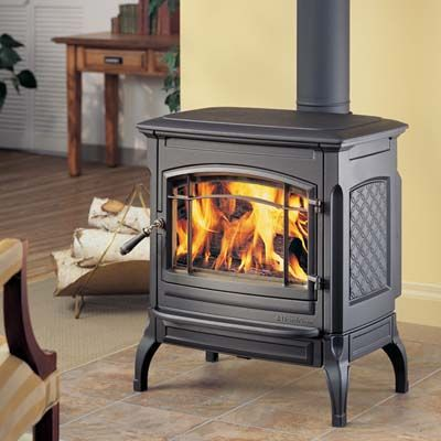 hearthstone wood burning stove at georgetown fireplace and patio rh pinterest com