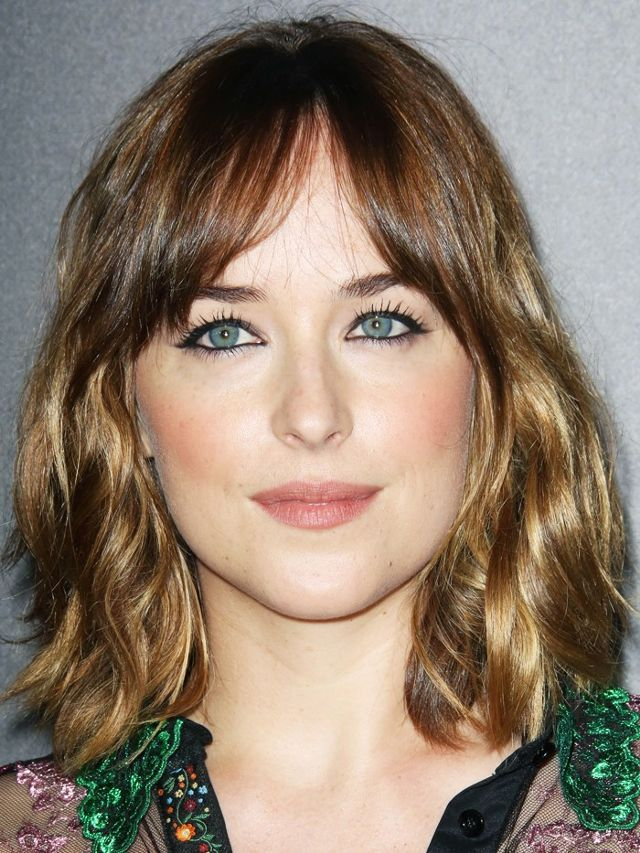 The No-Fringe Fringe: A Low-Commitment Way to Do Bangs