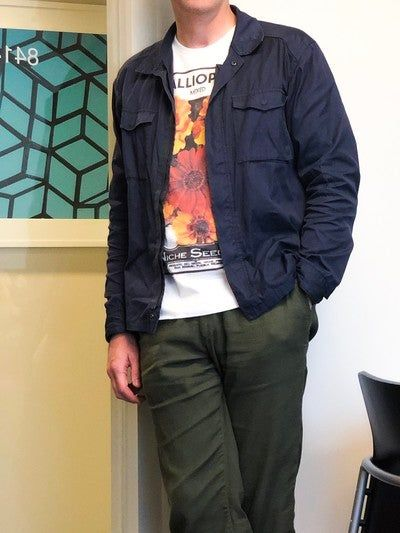 Best 6 Winter Streetwear Outfit Combinations: Niche Shirt Jacket And Seed Shirt In 2020