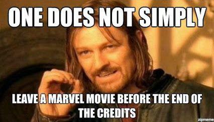 Marvel Comics -