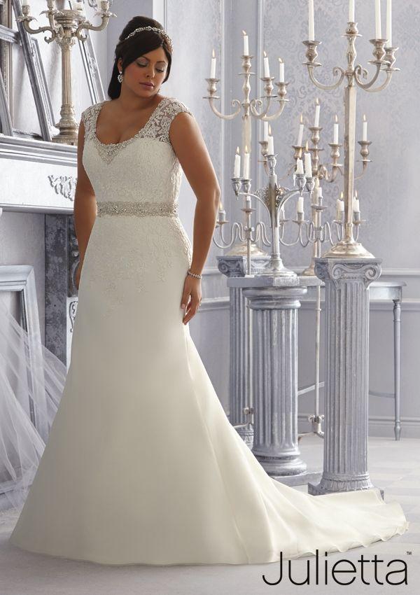 Wedding Dress From Julietta By Mori Lee Dress Style 3168 Crystal