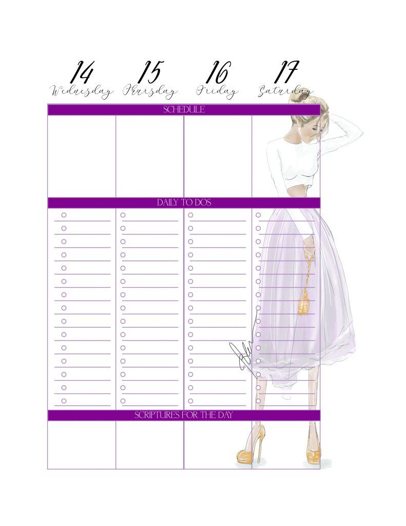 The Happy Planner Creating Your Own Planner Pages