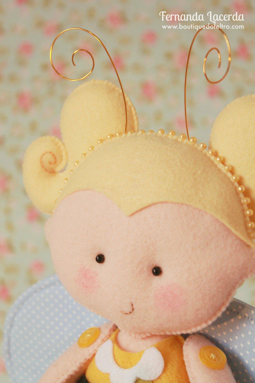 O feltro é muito utilizado para decoração de festas infantis. Lá vem a foca,