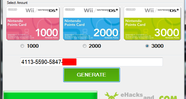 how to get free wii u games hack