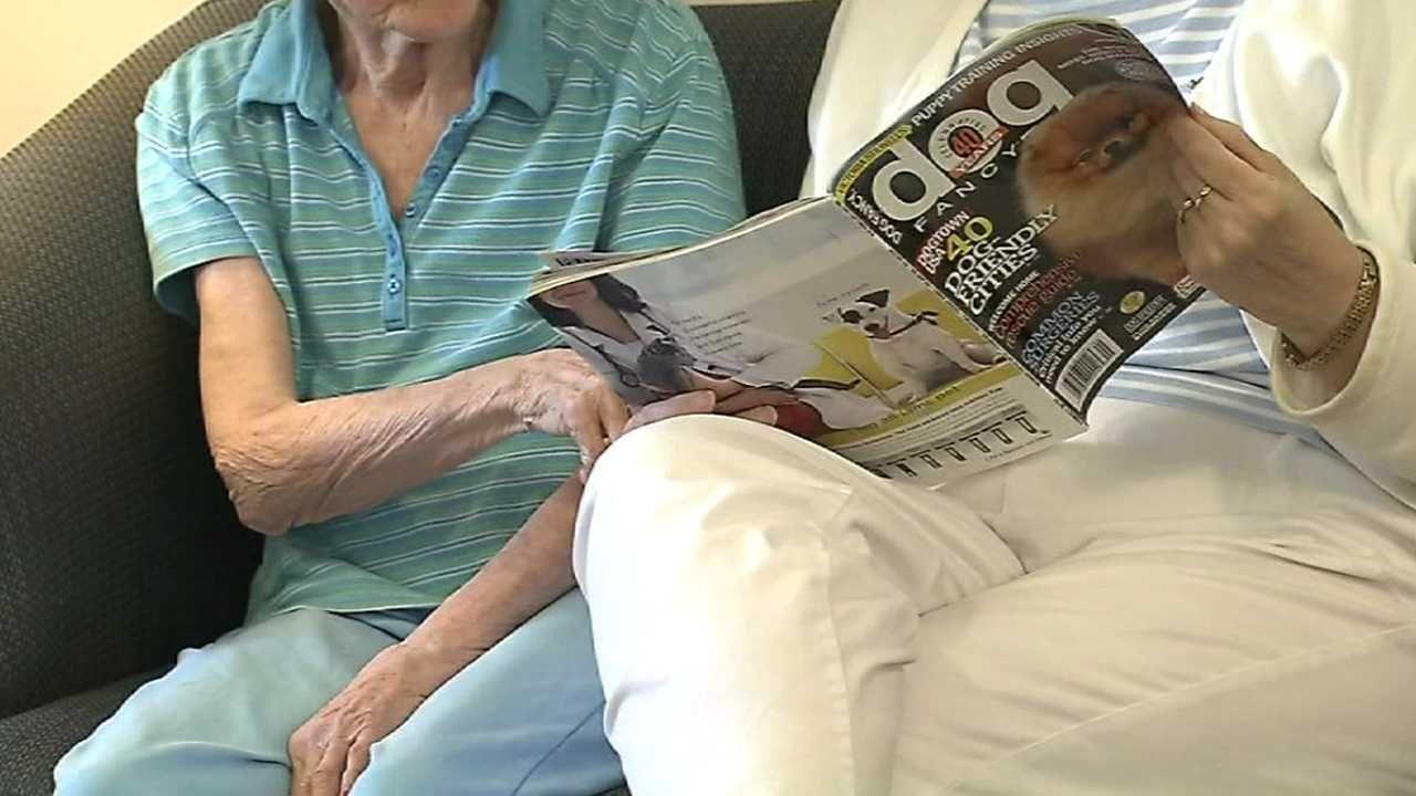 JobsNow Comfort Keepers helps older adults live