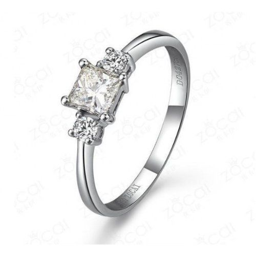 Cheap Princess Cut Engagement Rings Under 500