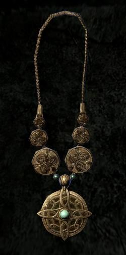 amulet of mara console