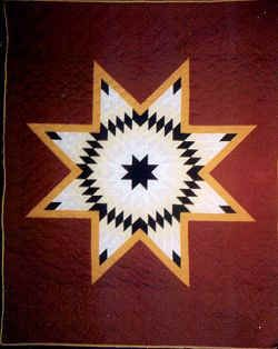 Meaning in Lakota and Native Culture | Cherokee People | Pinterest ... : native american star quilt - Adamdwight.com