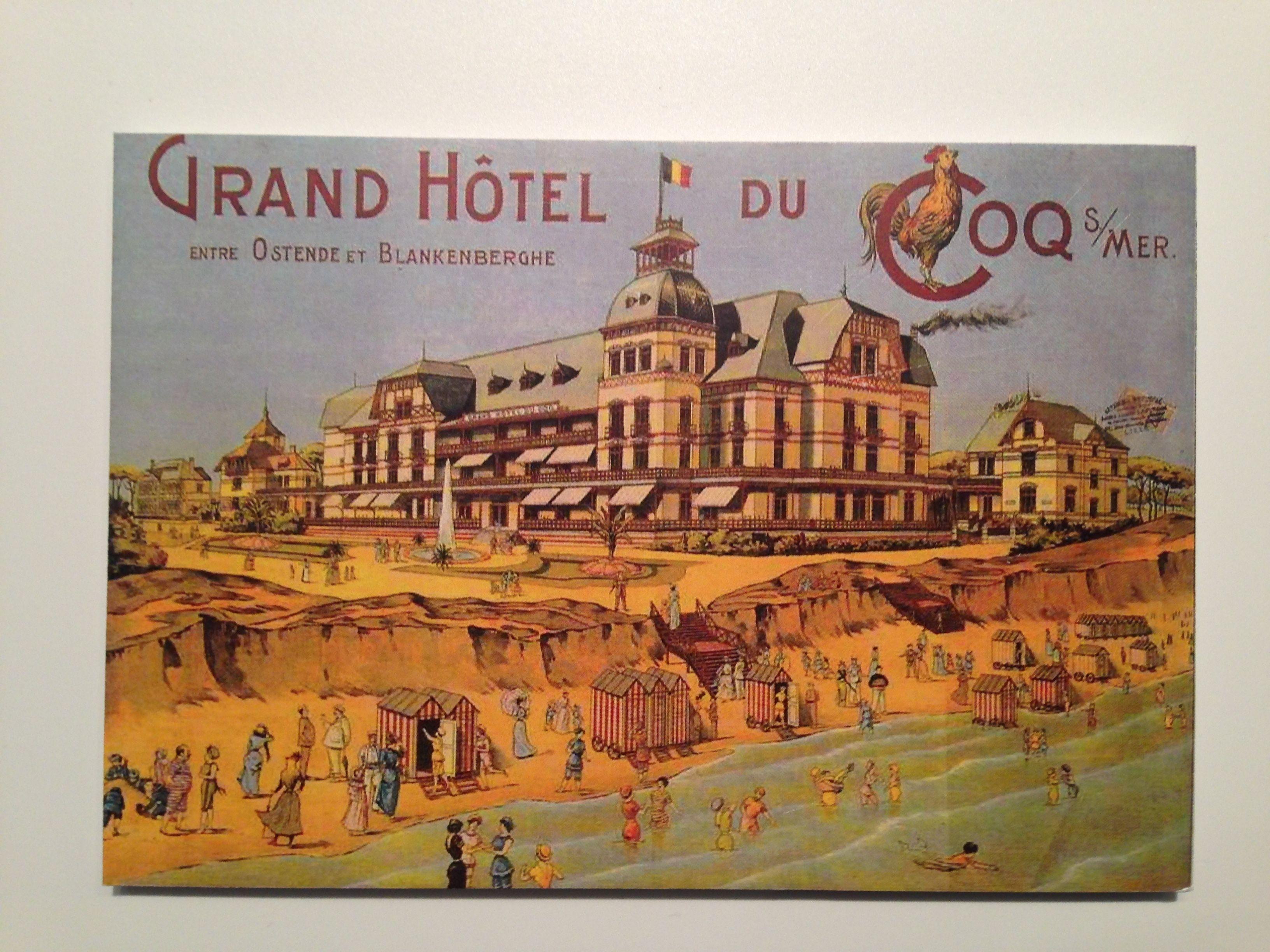 pingl par christelle guidez sur affiches vintage de la c te belge pinterest affiche. Black Bedroom Furniture Sets. Home Design Ideas