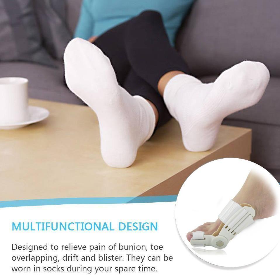 Orthopedic Bunion Corrector #inspireuplift explore Pinterest