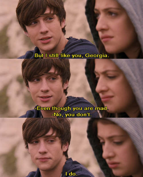 Love This Movie 3 Puppy Love Angus Thongs And Perfect Snogging Good Movies Iconic Movies