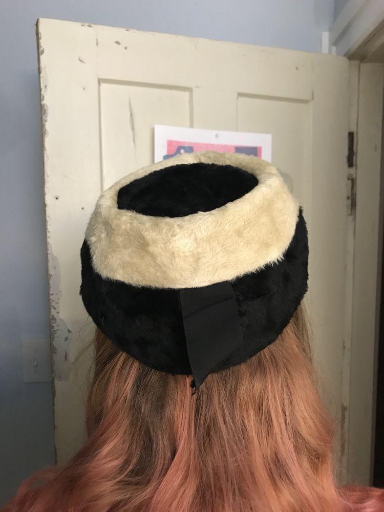517f39c299a vintage hat black cream french room stix baer fuller fashion rh pinterest  com French Hat Clip Art French Hat Clip Art