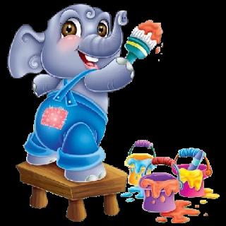 Funny Baby Elephant Elephant Images Elephant Cartoon Images Elephant Images Elephant Clip Art