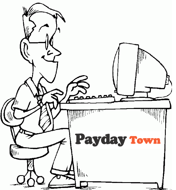 Cash Loans- Amazing Solution to Heal Fiscal Emergency