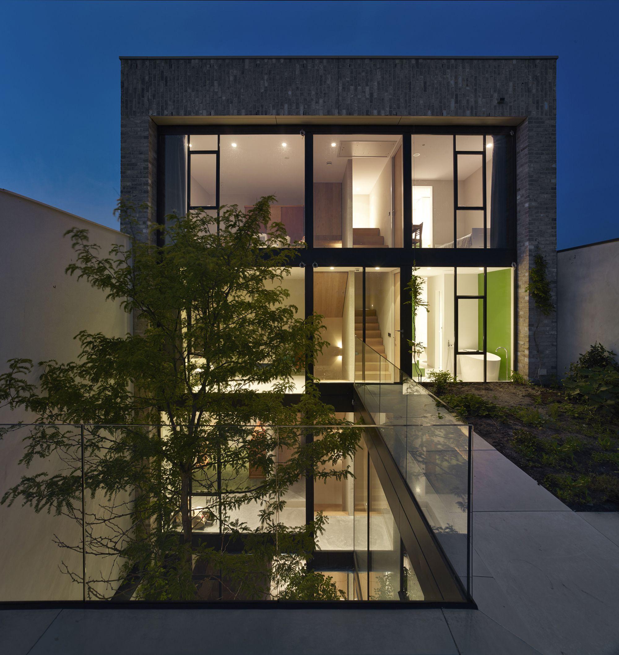 Casa Lote 75 / Office Winhov