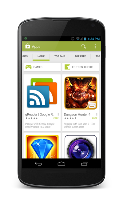 google play store apk android 2.3