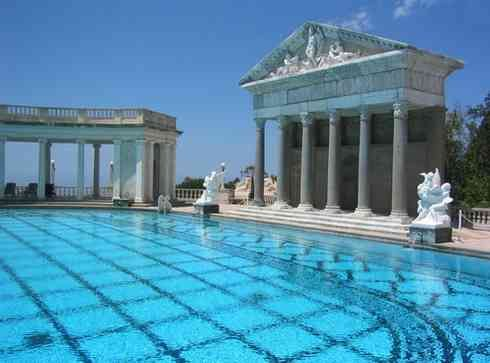 Top 10 Most Expensive Swimming Pools In The World Building A