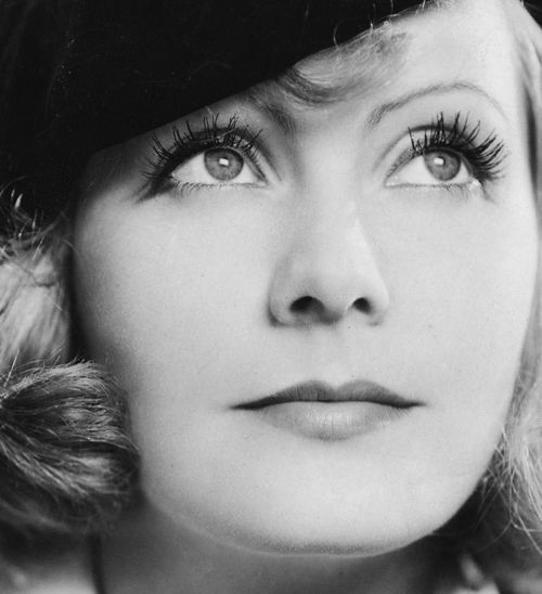 Greta Garbo, As You Desire Me — 1932                 (originally from sourvix)