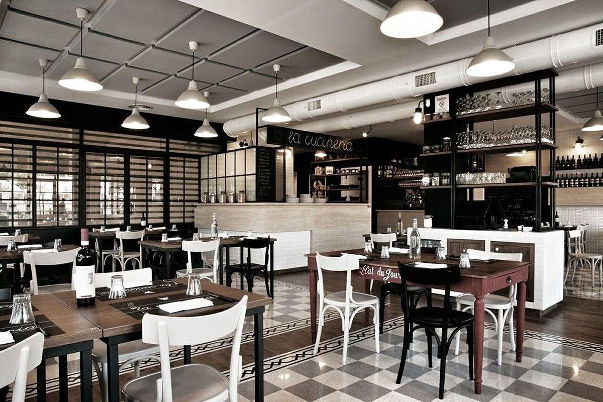 http://www.retailand/en/img/la-cucineria-7194/ #interiors