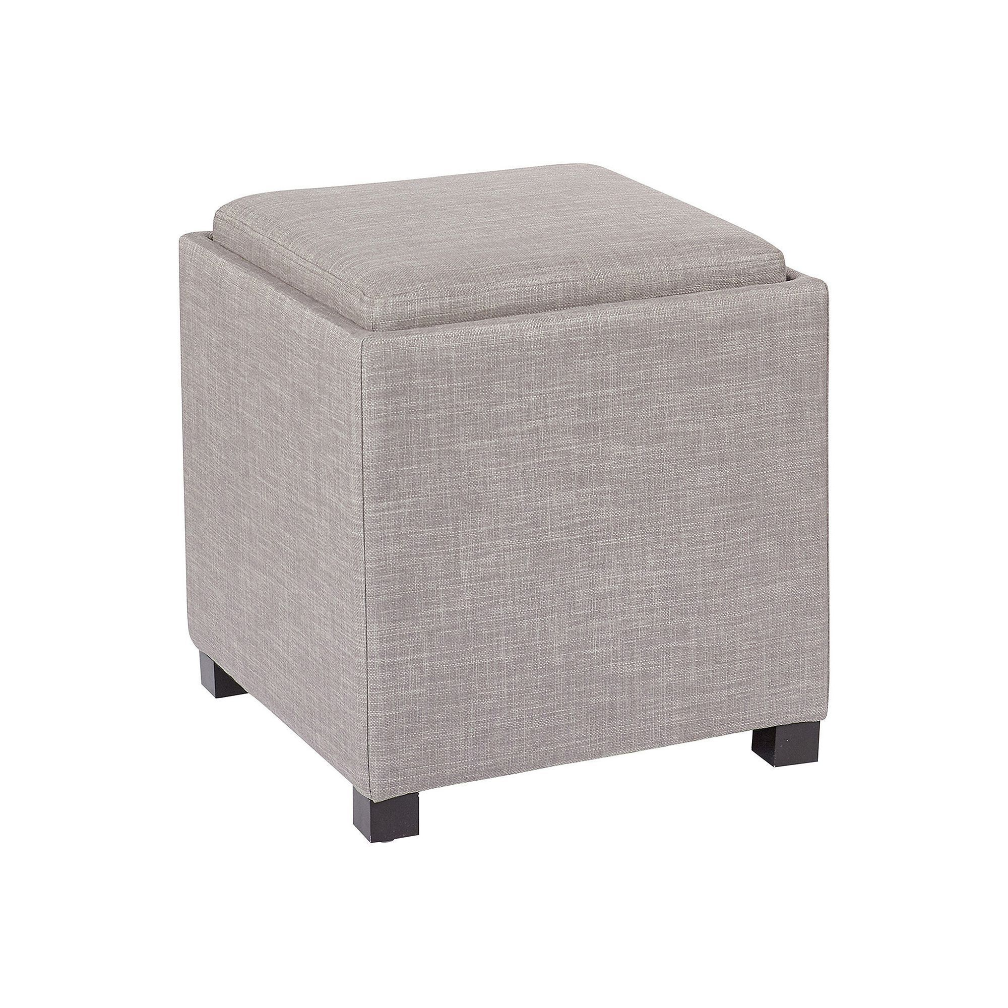 Tremendous Carter Square Storage Ottoman Products Ottoman Square Pdpeps Interior Chair Design Pdpepsorg