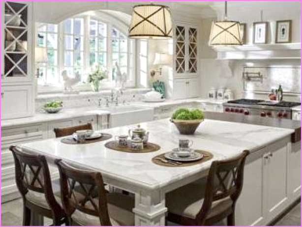 Kitchen islands with seating for 6 kitchen selections - Kitchen island with seating for 4 ...