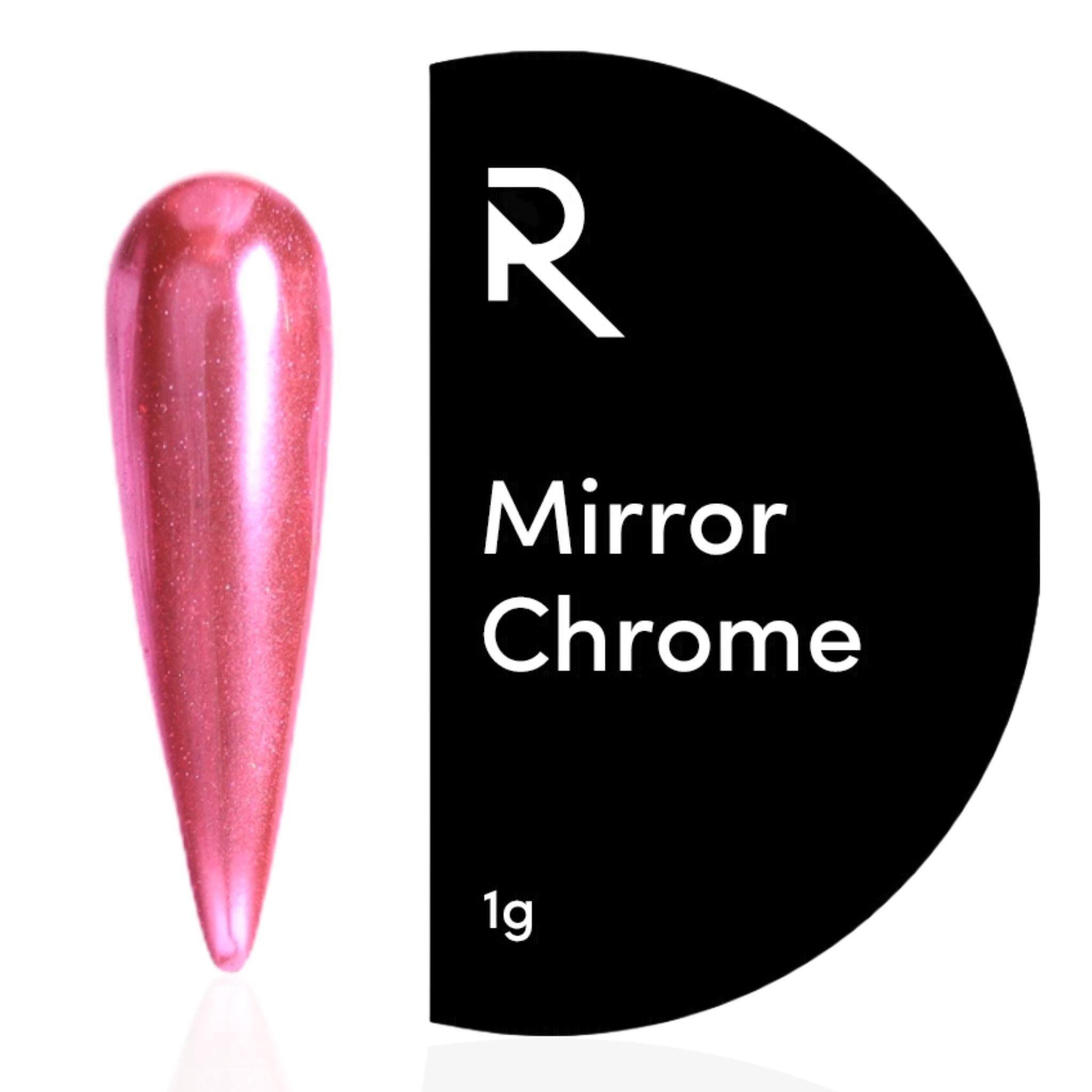 Spiegelchrompulver 24
