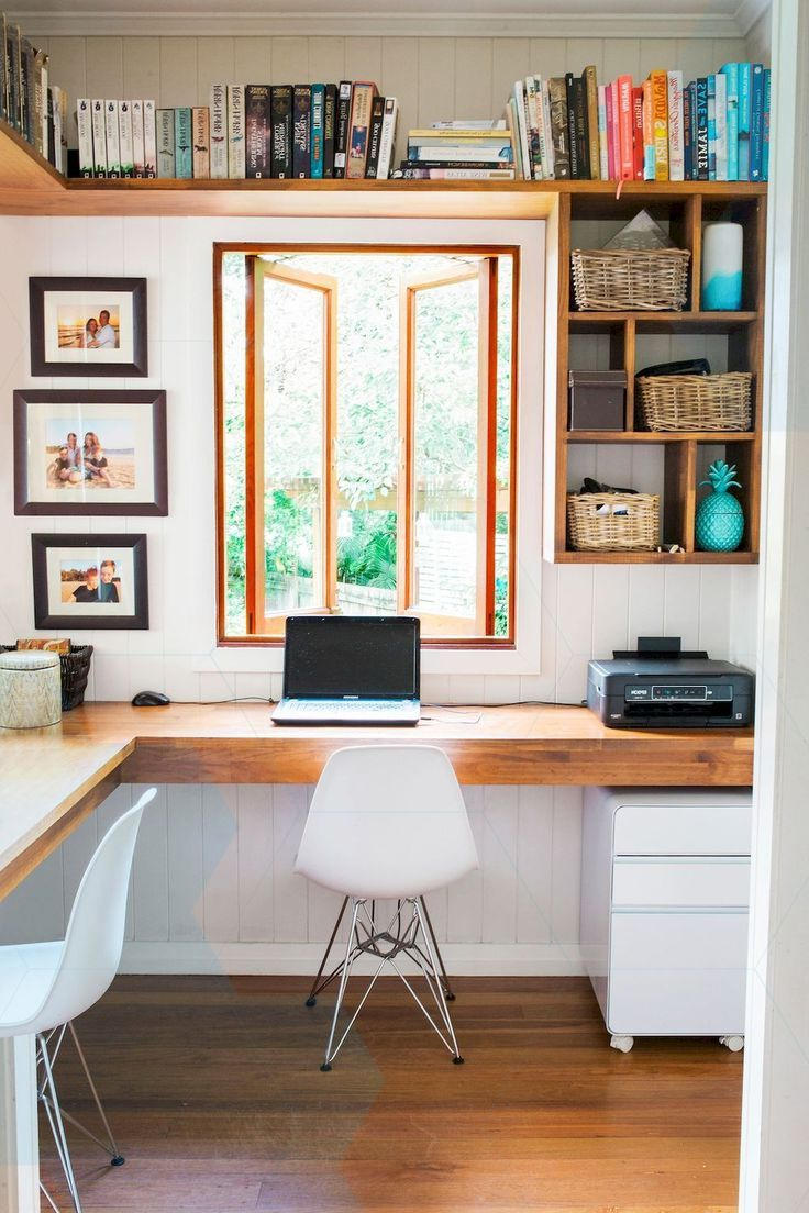 Great Modern home Office Design Ideas in