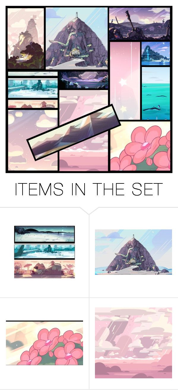 """""""More SU backgrounds"""" by wynysc23 ❤ liked on Polyvore featuring art"""