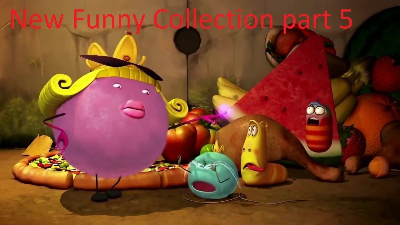 Best Funny Cartoon Lava 2017 New Funny Collection part 5
