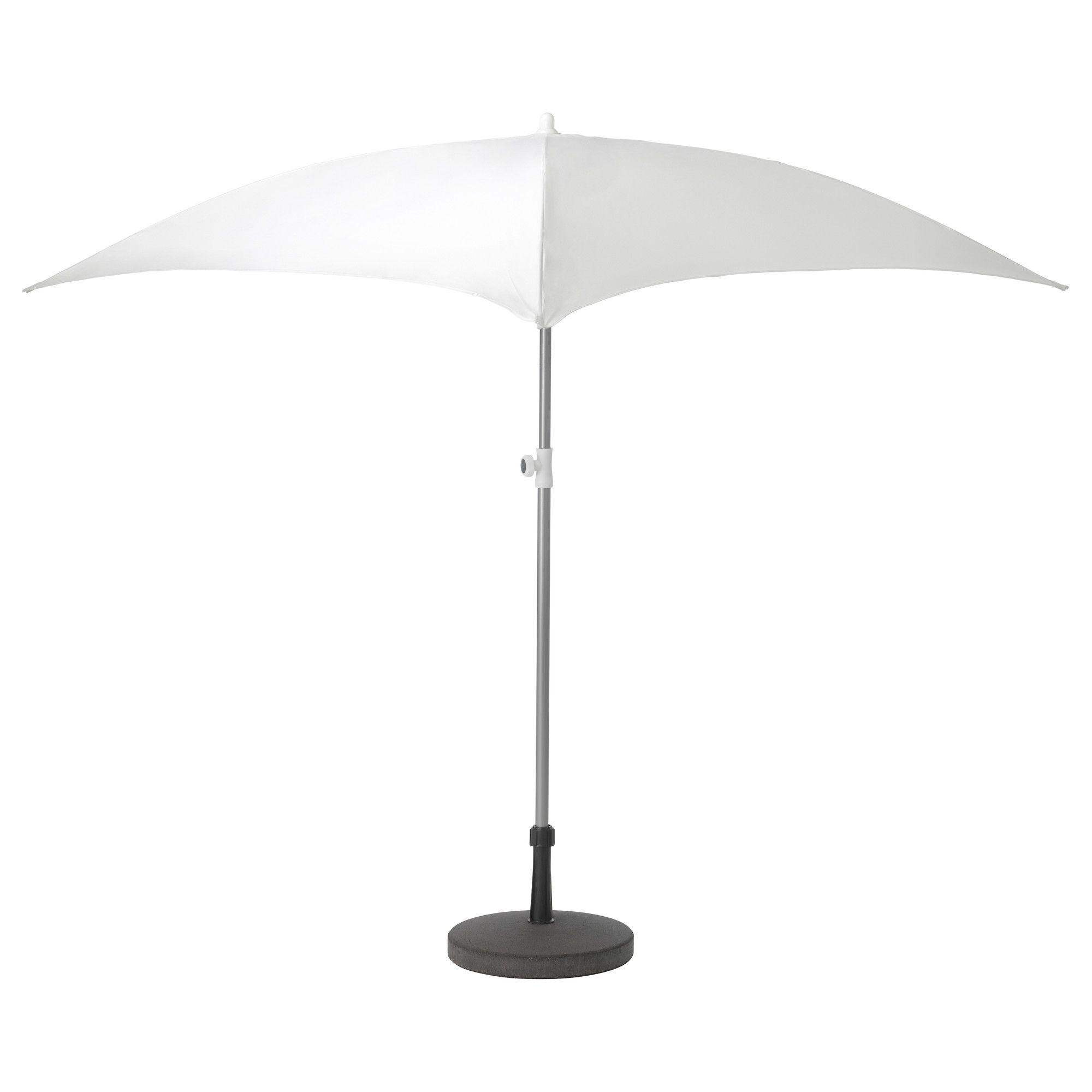 FLIS– L–K– Parasoll med fot IKEA Home