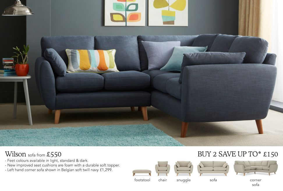 Image Result For Next Wilson Corner Sofa Sofa Armchair Sofa Corner Sofa