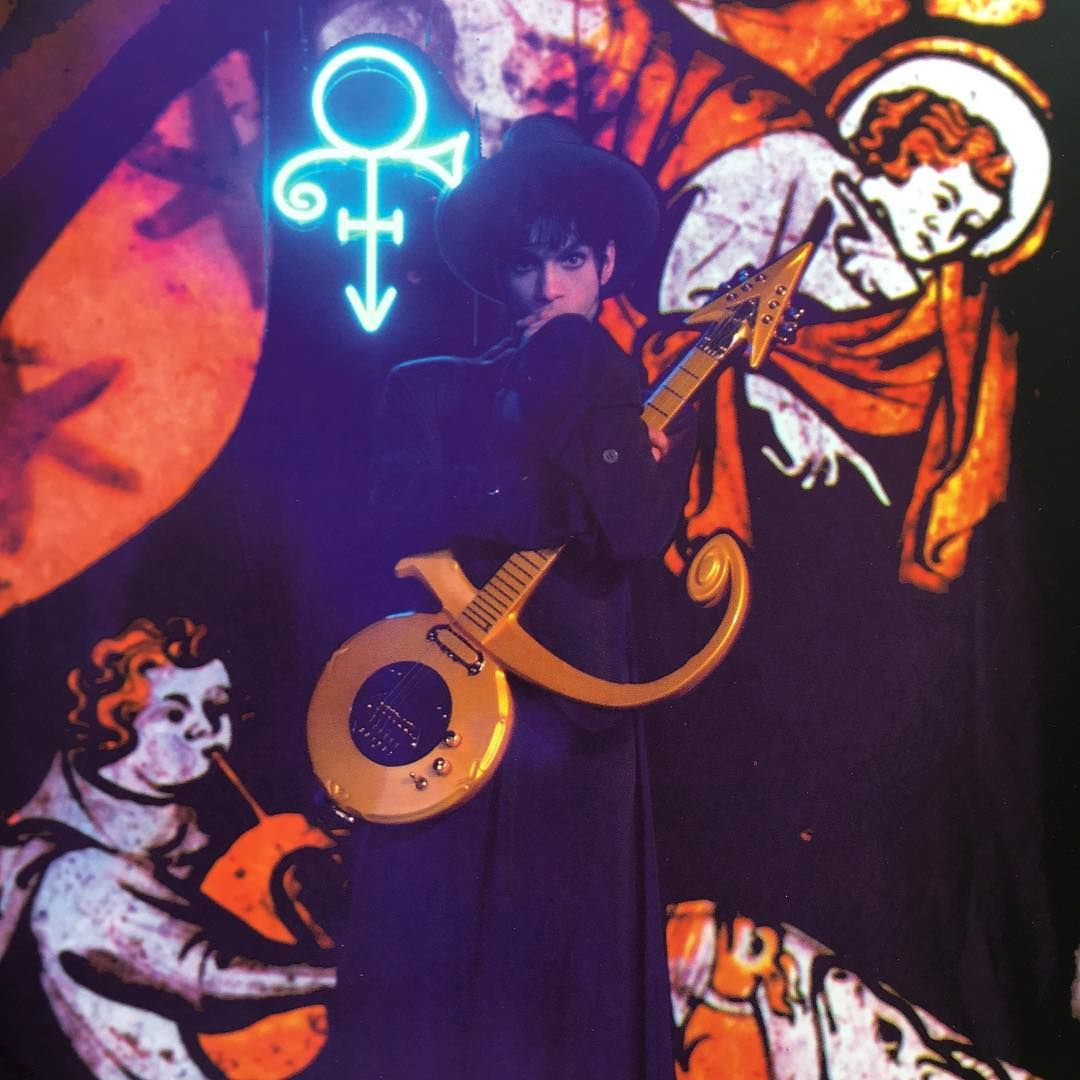 Prince Museum On Instagram Prince From His 1999 Calendar In