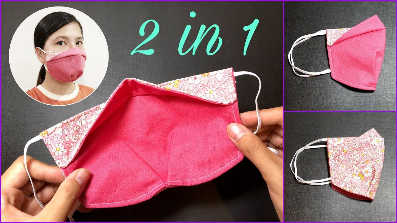 [2 in 1]New design NO FOG ON GLASSES Very quick & easy