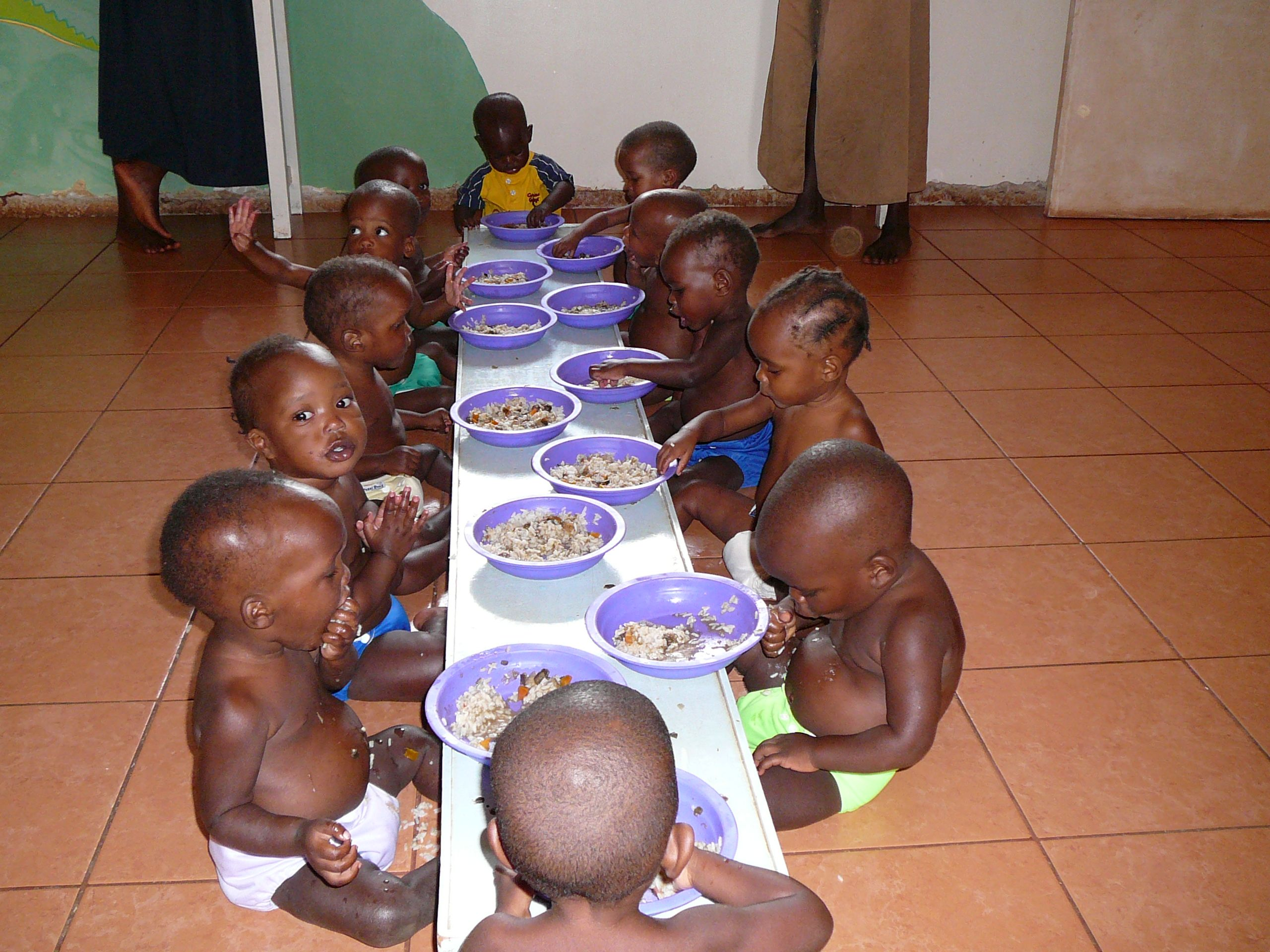 Challenges in africa how you can pray for us foster to