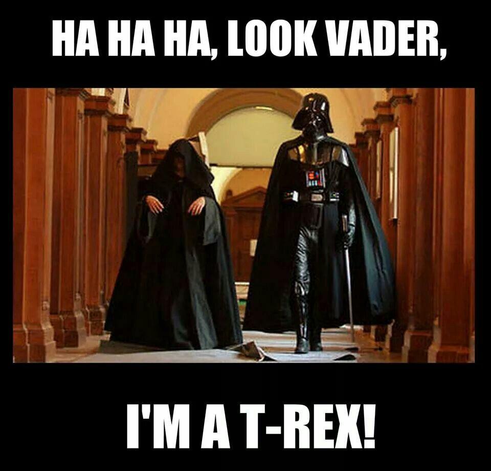 Palpatine Quotes: Star Wars Humor