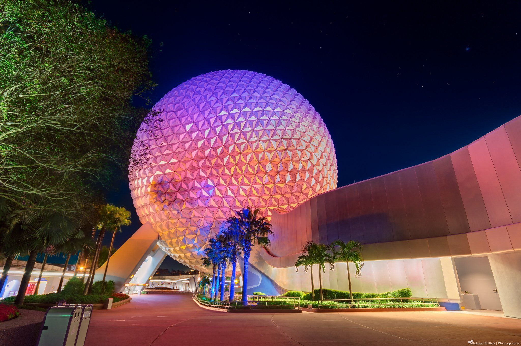 Walt Disney World Epcot Wallpaper 73375 Loadtve