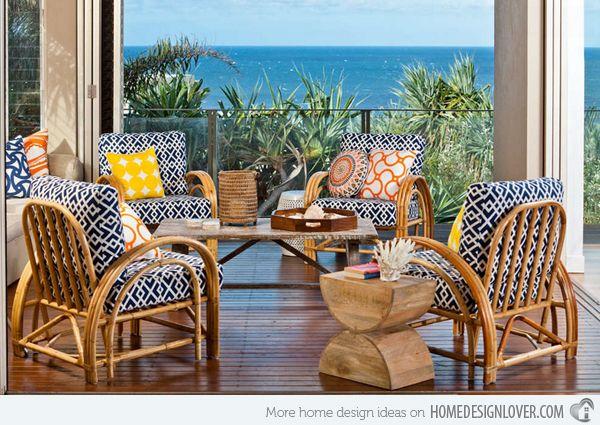 Brown Jordan Marc Pridmore Designs Outdoor Patio Poolside