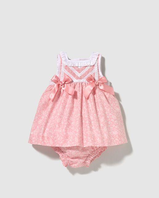 10784e16cccd0 Bebé Niña (0-36 meses) Dulces Infantil · Moda · El Corte Inglés ...