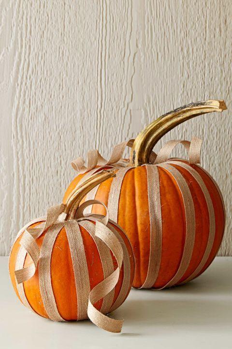 Genius Pumpkin Decorating Ideas To Try This Halloween Pumpkin Halloween Decorations Pumpkin Decorating Creative Pumpkin Decorating
