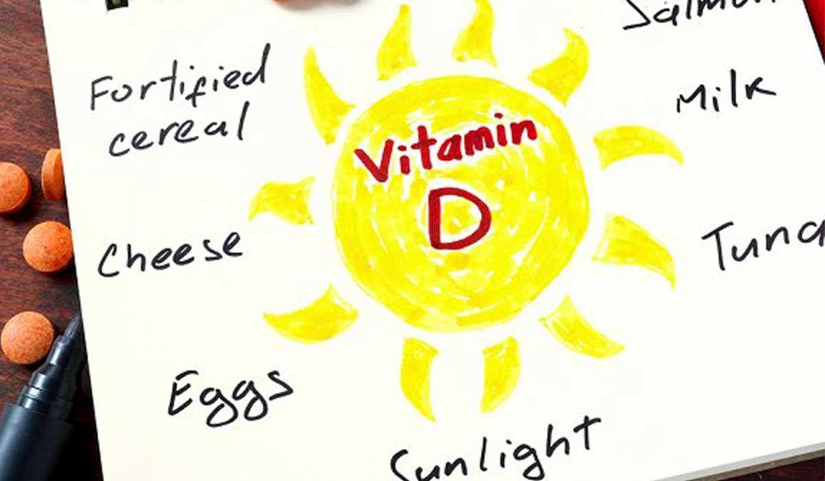 تأثير نقص فيتامين د Vitamin D Deficiency Vitamin D Vitamin D Supplement