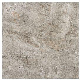 American Olean Carriage Hill Twilight Glazed Porcelain Indoor/Outdoor Floor Tile (Common: 12-in x 12-in; Actual: 11.81-in x 11.81-in)