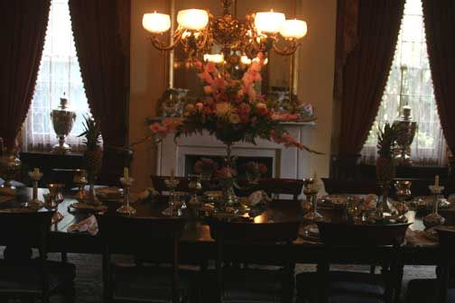 Satisfied Ghosts  Southern Plantation  Pinterest  Southern Cool Haunted Mansion Dining Room Design Inspiration