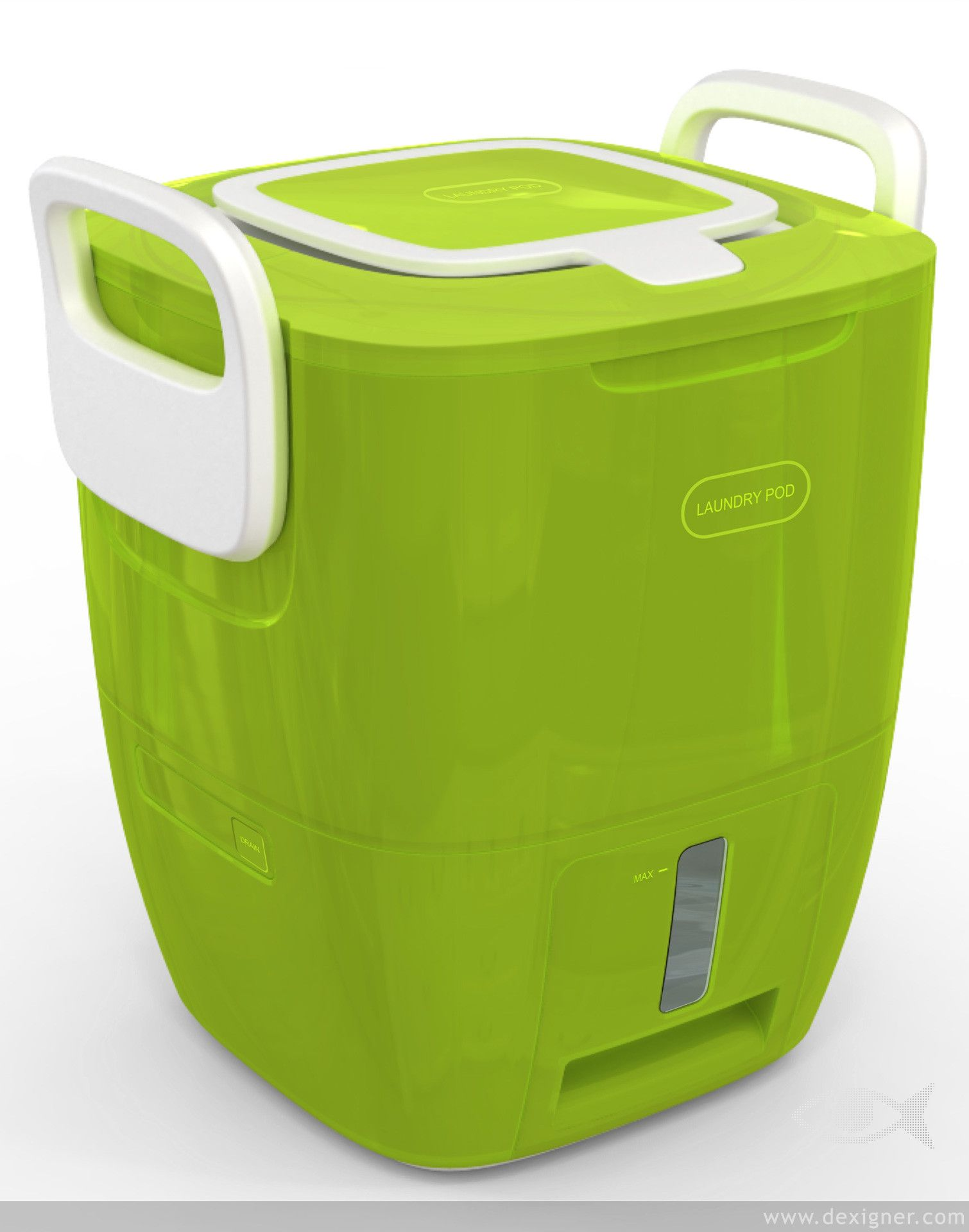 Laundry Pod Rks Inspires A New Way To See Green Laundry Pods