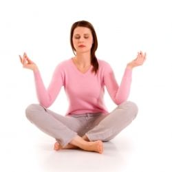Just 20 minutes of #yoga is all you need for a better you