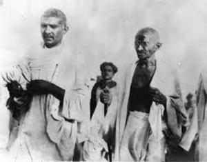 gandhi and non cooperation movement