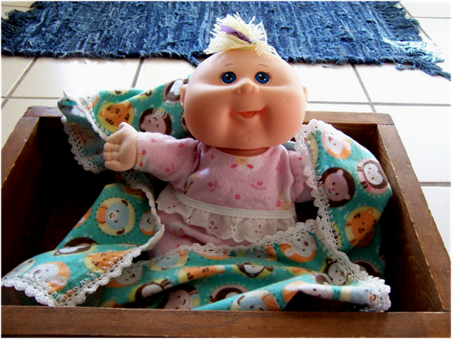 Magnificent Free Knitting Patterns For Cabbage Patch Dolls Ensign