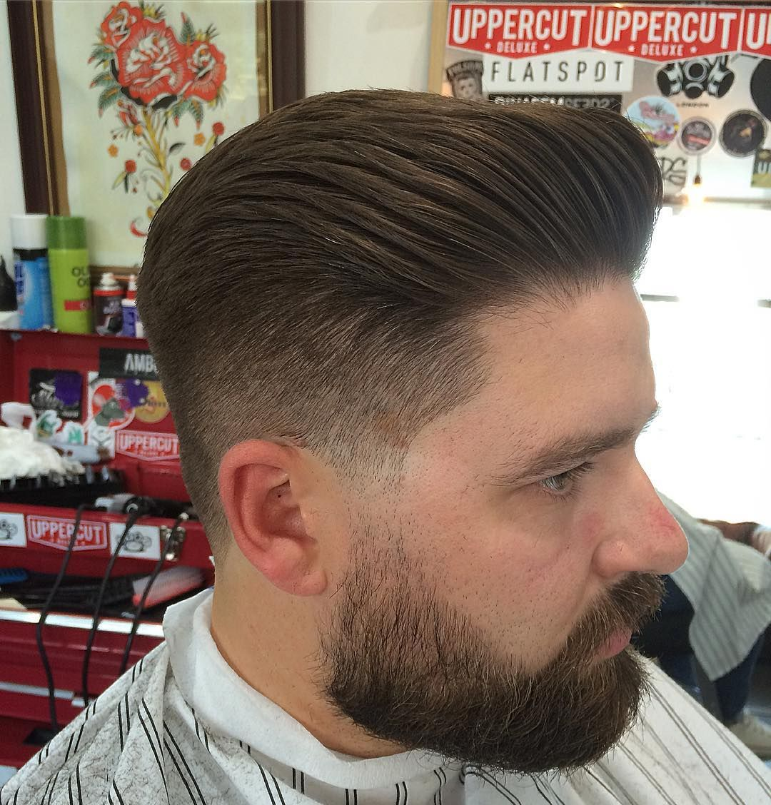 Are You Ready For 2017 With Less Than 2 Weeks To Go In 2016 It Is Time To Pick Out Your New Look For Short Hair With Beard Mens Hairstyles Mens Haircuts Short